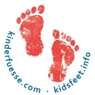 Logo Kinderfuesse.com